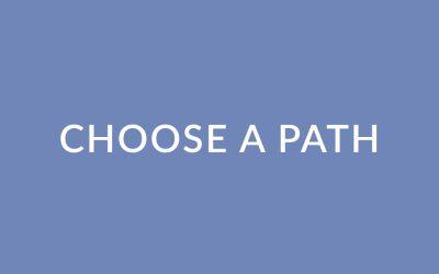Choose a Path Module 1.2