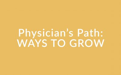 Physician's Office: WAYS TO GROW – Module 2.3a