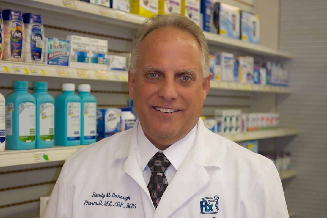 Professor-turned-Pharmacy Owner Saves Payer MILLION$