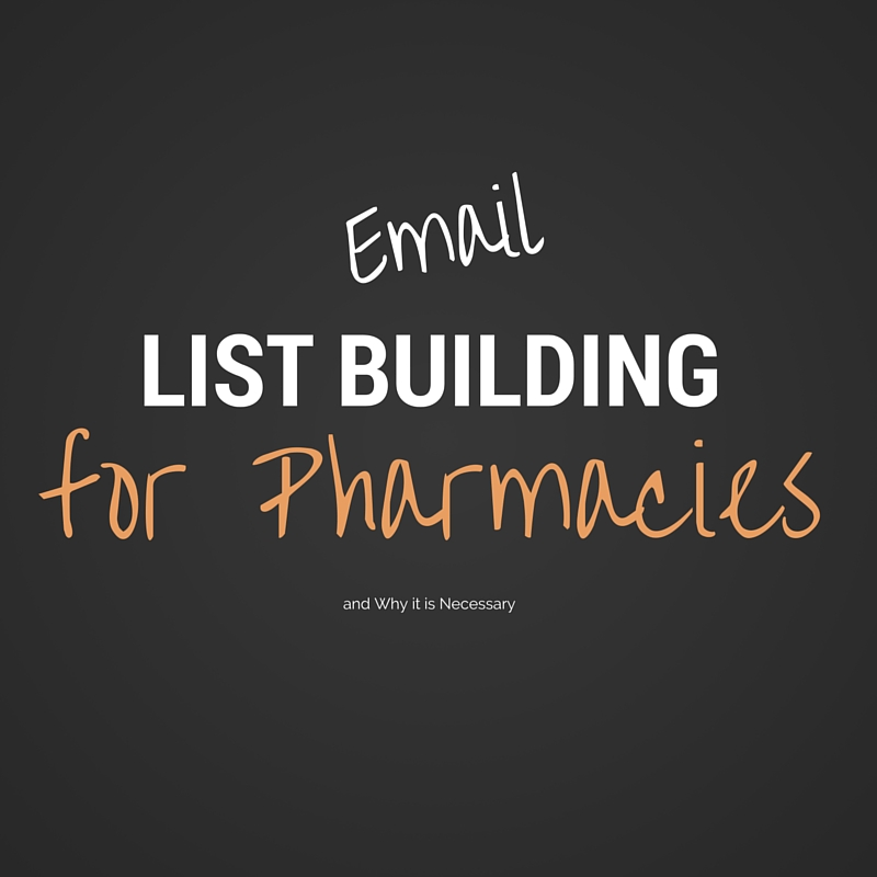 Is Email Marketing the Future of Pharmacy Advertising?