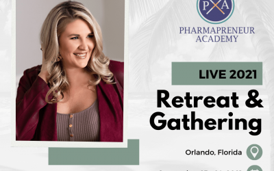 Orlando is Calling! Event to Reveal Your Pharmapreneur Success Strategy